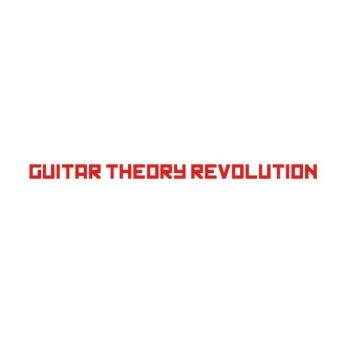 Guitar Theory Revolution