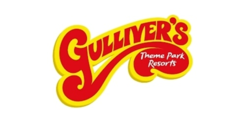 Gulliver's Theme Park coupon