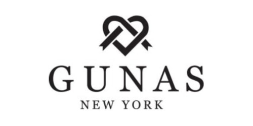 Gunas New York  coupon