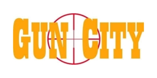 Gun City coupon