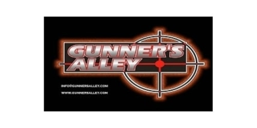 Gunner's Alley coupon