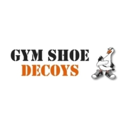 Gym Shoe Decoys