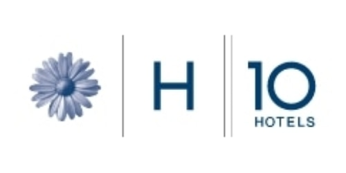 H10 Hotels coupon