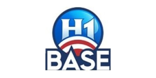 H1 Base coupon