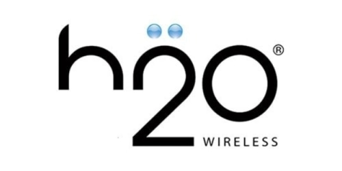 H2O Wireless coupon