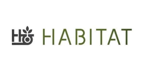 Habitat Skateboards coupon