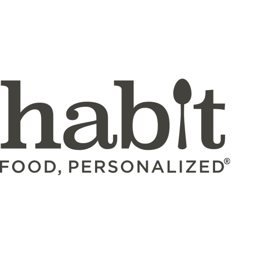 Habit Food, Personalized