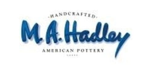 Hadley Pottery coupon