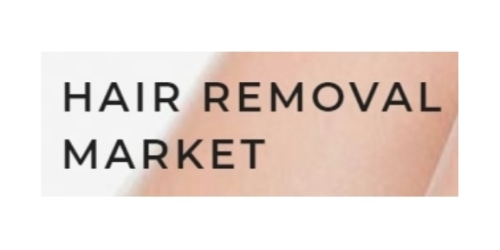 Hair Removal Market coupon