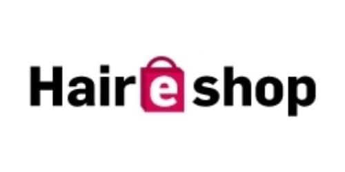 Haireshop coupon