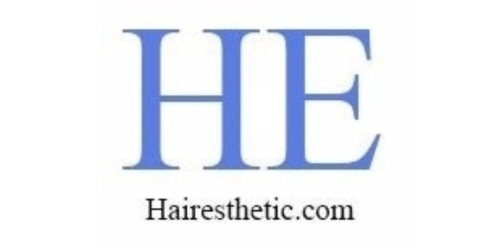 Hairesthetic coupon