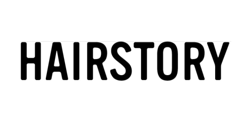 Hairstory coupon