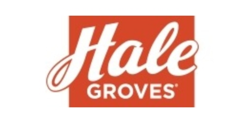 Hale Groves coupon