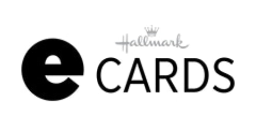 Hallmark eCards coupon