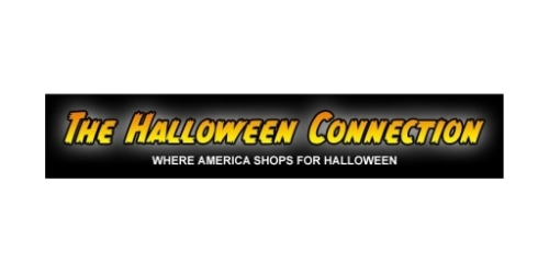 Halloween Connection coupon