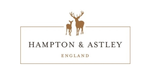 Hampton and Astley coupon
