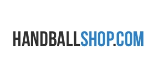 Handballshop.com coupon
