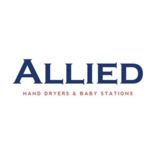 Allied Hand Dryers