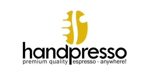 Handpresso coupon