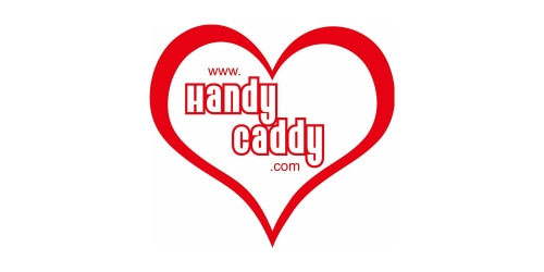 Handy Caddy coupon