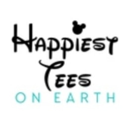 Happiest Tees on Earth