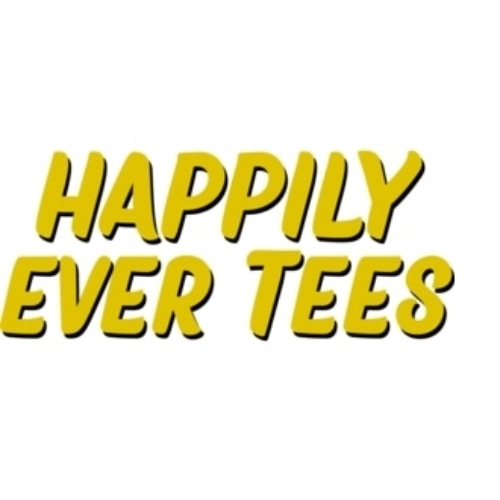 Happily Ever Tees
