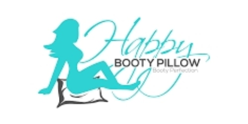 Happy Booty Pillow coupon