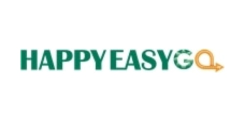 HappyEasyGo coupon