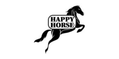 Happy Horse coupon
