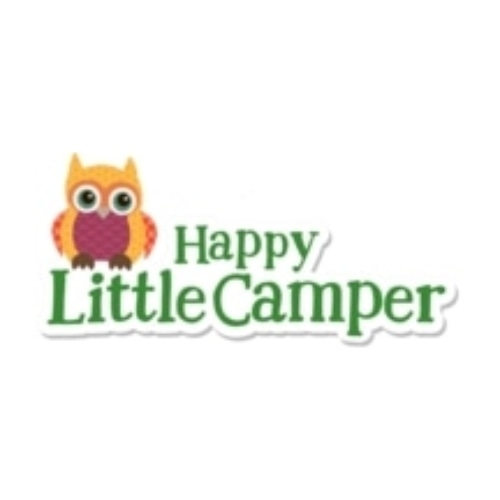 Happy Little Camper