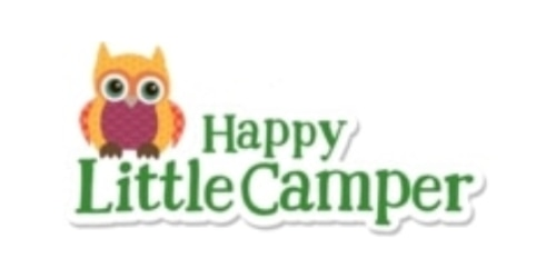Happy Little Camper coupon
