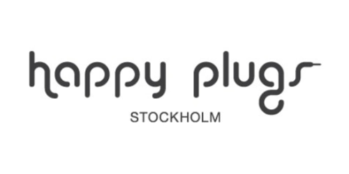 Happy Plugs coupon