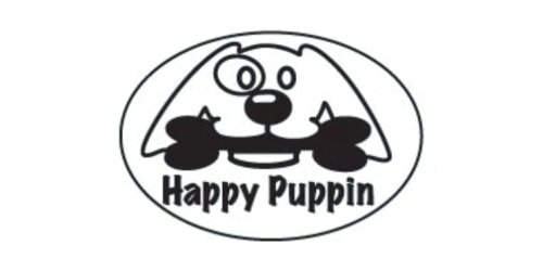 Happy Puppin coupon