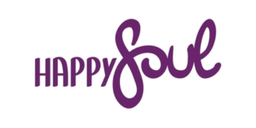 Happy Soul coupon
