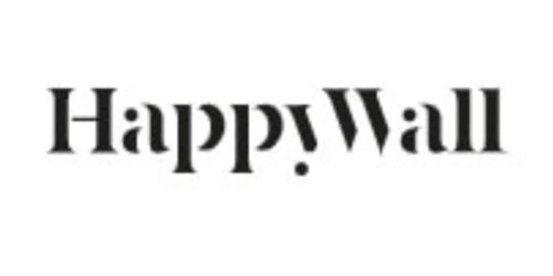 HappyWall coupon