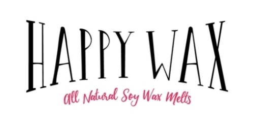 Happy Wax coupon