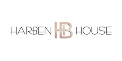 Harben House coupon