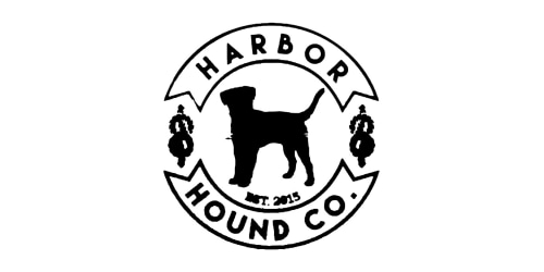 Harbor Hound Co. coupon