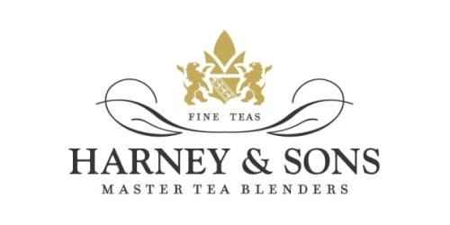 Harney & Sons coupon