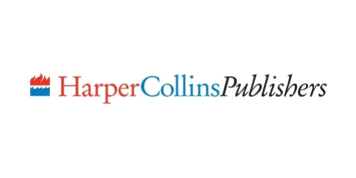 HarperCollins coupons