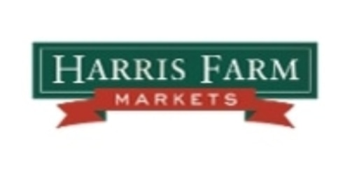 Harris Farms coupon