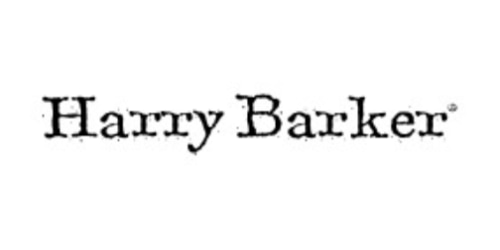 Harry Barker coupon
