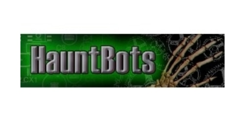 HauntBots coupon