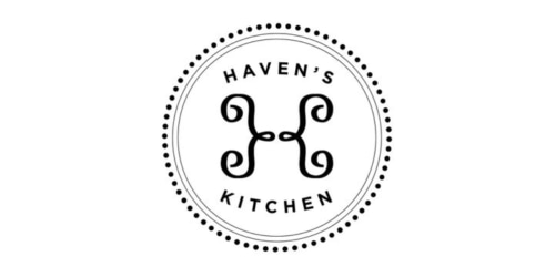 Haven's Kitchen coupon