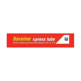 Havolin Express Lube