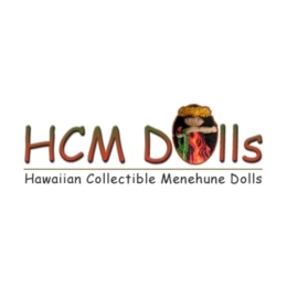Hawaiian Collectible Menehune Dolls