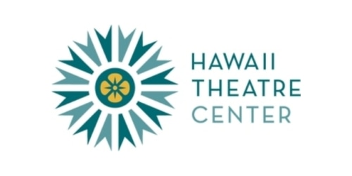 Hawaii Theatre Center coupon
