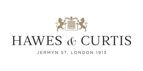 Hawes & Curtis coupon