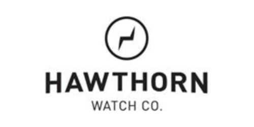 Hawthorn Watch Co. coupon