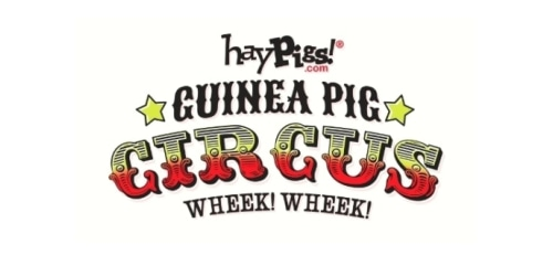 Hay Pigs coupon